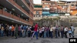 Domingo 7 elecciones en Venezuela