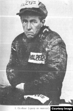 Alexander Solzhenitsin en el GULAG