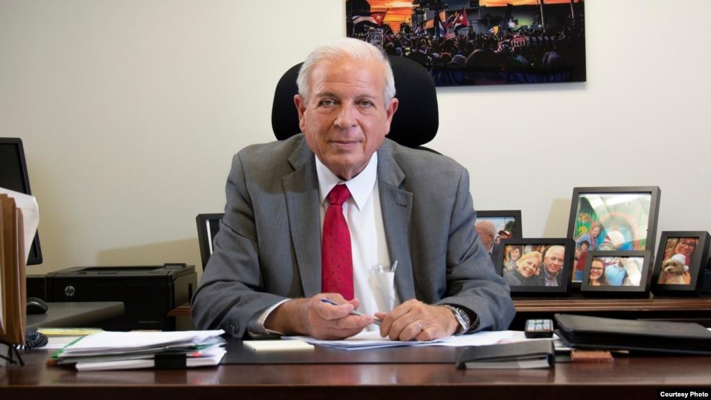 Tomás Regalado, director de OCB.