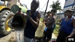 Salud Pública niega existencia de cólera en Ciego de Avila