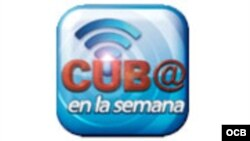 Cuba en la Semana Diciembre 21, 2013, Primera Parte