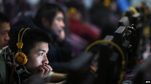 La información robada por piratas informáticos chinos incluye datos corporativos y los correos electrónicos de ejecutivos estadounidenses.