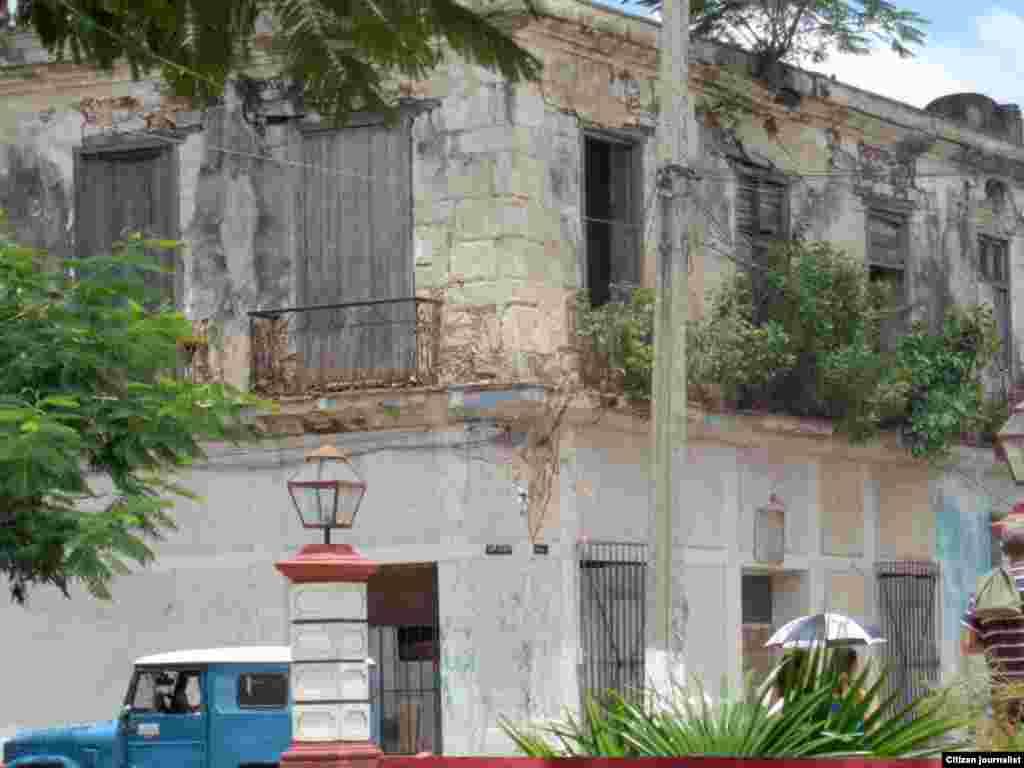 Reporta CUba Ariguanabo Foto Barbara Hdez