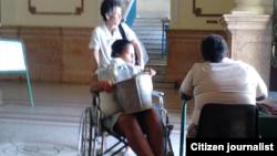 Materno Santiago de Cuba foto @leoellibre