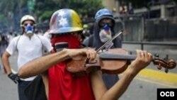 Venezuela y las cartas
