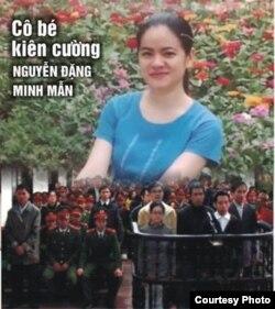 Nguyễn Đặng Minh Mẫn, católica vietnamita.