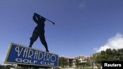 Sitios de Cuba