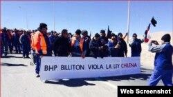 Por la negociación en la mina de cobre más grande del mundo, Marco Rodrigo López Pérez cobró $240 millones.