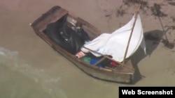 Los baseros viajaban en precarias embarcaciones, dijeron las autoridades. (Foto: Archivo)