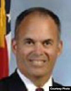 El cubanoamericano Rafael J.García Jr., nuevo director adjunto para Inteligencia del FBI.