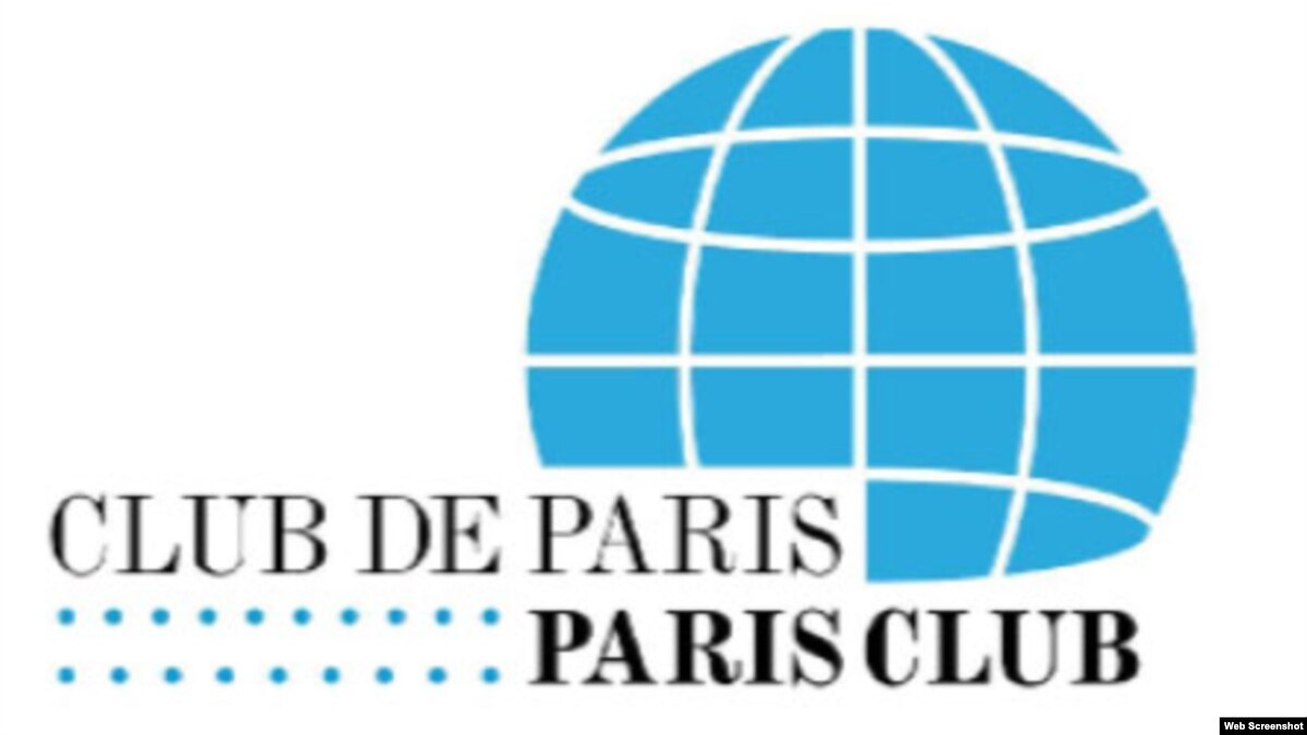 Intenta Cuba renegociar su deuda con el Club de París