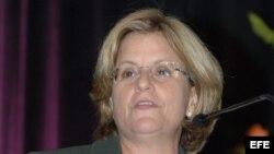 Ileana Ros-Lehtinen: conversaciones Cuba-EE.UU.
