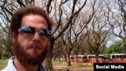 Declaraciones de Luis Alberto Mariño, activista de #OccupyTuPuntoWifi