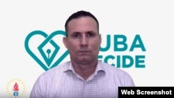 José Daniel Ferrer, líder de UNPACU, respalda la iniciativa Cuba Decide.