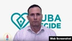 José Daniel Ferrer respalda a la plataforma opositora Cuba Decide.