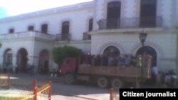 El carro El transporte que más usan los cubanos