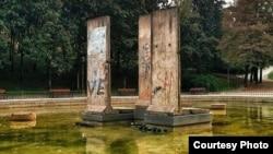 Parque Berlin, Madrid