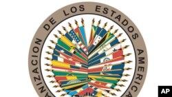 Entregan carta avalada por 10 mil firmas en la sede de OEA en Caracas