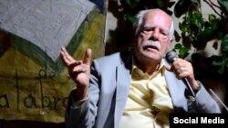José Lorenzo Fuentes. (Archivo)