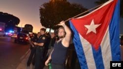 """""""No hay evidencia de que el voto cubanoamericano fuera determinante en Florida"""", estiman analistas."""