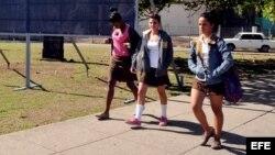 """Jóvenes cubanos desconocen qué es un """"Estado de Derecho"""""""