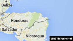 Honduras en la ruta de cubanos hacia EEUU