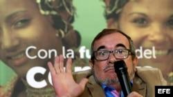 La FARC retira su candidato para la presidencia de Colombia