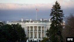 La Casa Blanca. Archivo.
