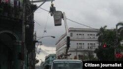 Reporta Cuba. Foto: Arnaldo Ramos.