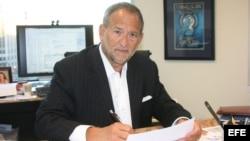 Scott Gilbert, abogado principal del bufete Gilbert LLP y representante del subcontratista estadounidense Alan Gross