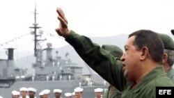 Chávez se ha encargado de dividir las fuerzas armadas de su país, aseguró el ex general Manuel Andara Clavier