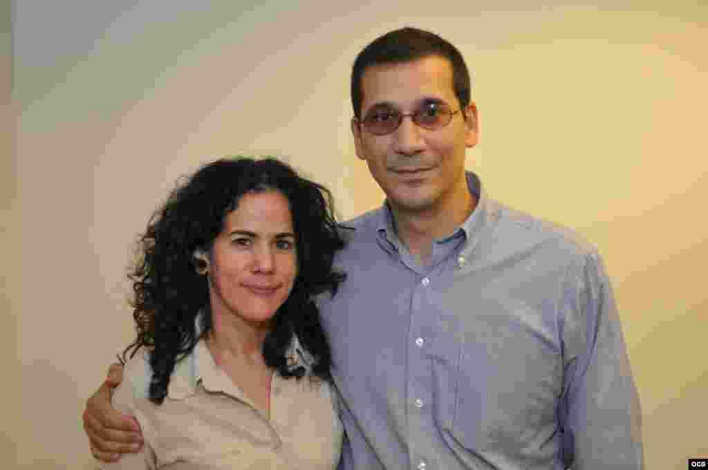 Ailer González y Antonio Rodiles visitan martinoticias