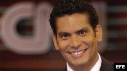 Ismael Cala en CNN.