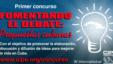 Convocatoria a Concurso  del CIPE sobre Cuba.