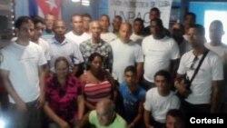 Sin cargos opositores de UNPACU detenidos en Santiago de Cuba