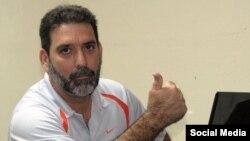 Joaquín Suárez González. (Foto perfil de Facebook)