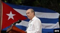 FIHAV en La Habana Cuba. Inauguración.