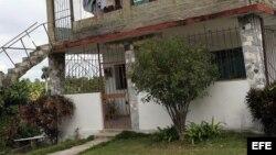 Archivo: Compra venta de casas en Cuba.