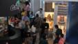 Pabellón de la firma Cargill en la Feria de Comercio de La Habana.