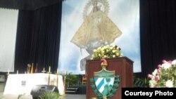 Misa en Miami por la Virgen de la Caridad