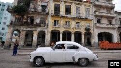 """A los estudiantes se les impartirá en la isla el curso """"Dentro de la Revolución: la vida en Cuba socialista""""."""