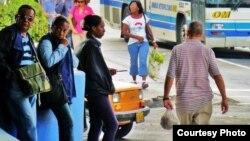 Reaccionan por fraude a sistema educacional en la Isla