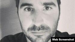 1800 Online con Cristian Crespo, joven activista y twittero Cubano radicado en Chile