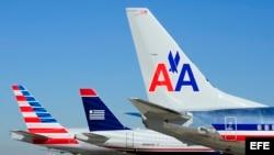 American Airlines es una de las grandes aerolíneas de EE.UU. interesadas en volar a Cuba
