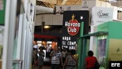 FIHAV en La Habana Cuba