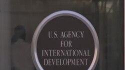 Departamento de Estado reacciona al informe sobre programa de USAID