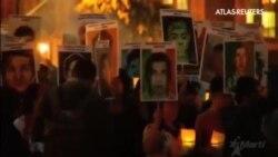Detenido el alcalde de Iguala, sospechoso de la desaparición de los 43 estudiantes
