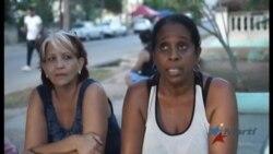 ¿Dónde están los huevos?, se preguntan cubanos luego del paso de Irma