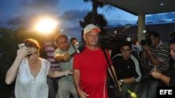 EXJEFE DE INTELIGENCIA DE VENEZUELA DEJA LA PRISIÓN EN ARUBA