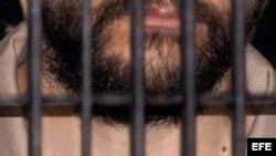 Golpizas en prisión santiaguera